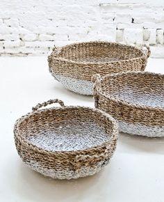 Baskets                                                                                                                                                                                 Plus