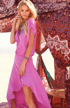 Shop new arrivals from Haute Hippie at #Shopbop