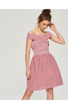 #Sukienka