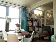 Melissa's Cozy Retreat from the City — Small Cool