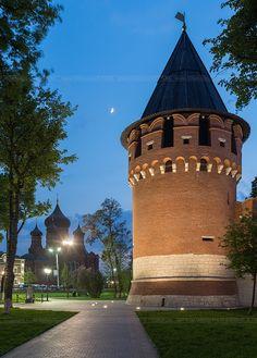 Tula city (Russia)