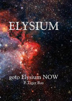 goto Elysium NOW Photo Illustration