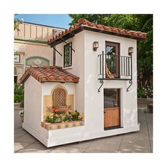 Playhouses Design, Pictures, Remodel, Decor and Ideas - page 7