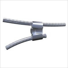 We are manufacturer, supplier and exporter of Wedge Connector from Delhi, India. Wedges, Wedge, Wedge Sandal