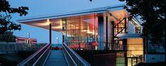 Corning Museum of Glass (Corning, NY)