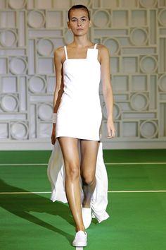 New York Fashion Week, SS '14, Lisa Perry