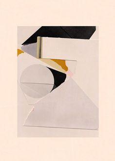 Jesús Perea / 2015 Abstract composition 607 Giclee print - 60 x 84 cm Limited edition (20) www.jesusperea.com