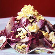 Radicchio di Treviso Marinato Recipe - http://www.saveur.com/article/Recipes/Radicchio-di-Treviso-Marinato