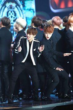 Bangtan Boys (방탄소년단) | V / Kim Taehyung | Got7 Im Jaebum