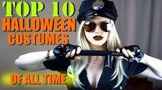 Go to http://halloweencostumestore.net/go tor your Halloween costumes. TOP 10 HALLOWEEN COSTUME IDEAS