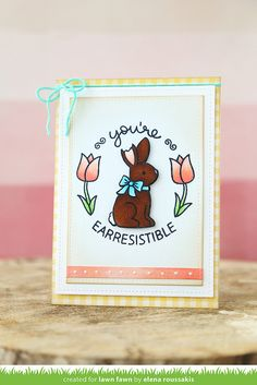 eggstra special easter_elenaroussakis by Lawn Fawn Design Team, via Flickr