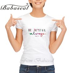 >> Click to Buy << Babaseal Summer Kpop T Shirt Bts Designer Be Joyful Always Tshirt Unicorn Mom Shirts French Bulldog Women Tops Funny T Shirts #Affiliate