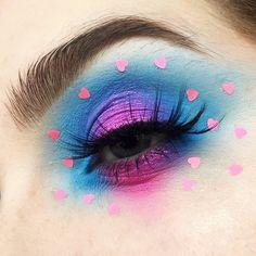 Makeup looks – Lush Makeup Ideas Makeup Goals, Makeup Inspo, Makeup Art, Makeup Inspiration, Beauty Makeup, Hair Makeup, Makeup Stuff, Writing Inspiration, Makeup Ideas