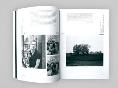 Yearbook 10 by Britta Siegmund, via Behance