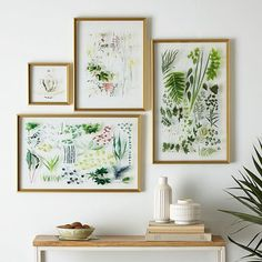 Pressed Greens - How To Use Pantone's 2017 Color Of The Year In Your Home - Photos