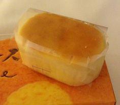 Hanjuku cheese cake yummeh