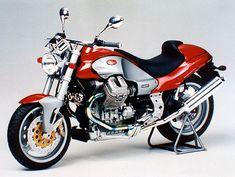 Foto de moto guzzi v10 centauro sport. #bikes #motorbikes #motorcycles #moto #motocicleta