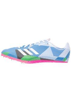 zapatillas de clavos mujer adidas