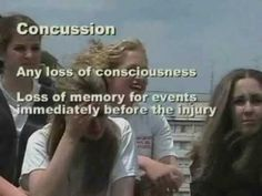 http://www.lapublishing.com/brain-injury-cds-dvds | Brain injury DVD on concussion and post concussion syndrome for students, educators, coaches, school nurses and athletic trainers. By Barry Willer and John Leddy.