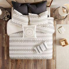 Bedroom Comforter Sets, Queen Comforter Sets, Duvet Sets, Duvet Cover Sets, Comforter Cover, King Comforter, Gray Comforter, Boho Duvet Cover, White Duvet