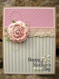Shabby Chic Mother's Day