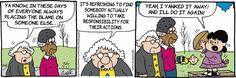 WATCH IT!   Read Lola #comics @ www.gocomics.com/lola/2014/02/11?utm_source=pinterest&utm_medium=socialmarketing&utm_campaign=social-pin-crossover-peanuts65   #GoComics #webcomic #Peanuts #CharlieBrown