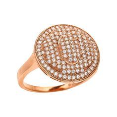 This Dizeo fashion rings will add affordable style to your wardrobe.
