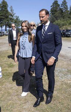 Danish Royals, Swedish Royals, British Royals, Monaco Royal Family, Danish Royal Family, Princess Estelle, Princess Charlotte, Ingrid Alexandra, Prince Felix