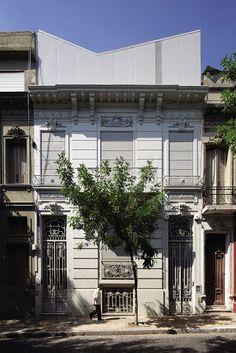 Venturini house by Adamo-Faiden (Buenos Aires, Argentina) #architecture