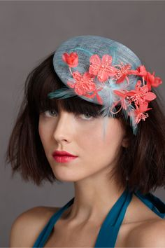i am in love with this headpiece