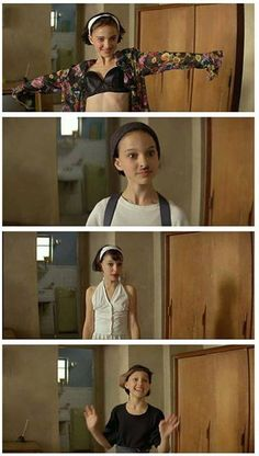 Leon: The Professional - Film Natalie Portman, The Professional Movie, Leon The Professional Mathilda, Leon Matilda, Mathilda Lando, Jane Foster, Luc Besson, Film Images, Film Inspiration