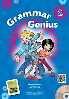 Grammar Genius 2 Student's book