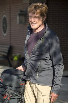 Robert Redford in A Walk in the Woods (2015)