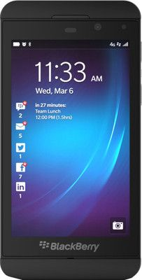 BlackBerry Z10 India Review: Mobiles Clear Product Review