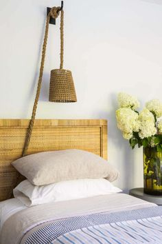 Jo's favourite bedrooms 2019 – part 2 (Desire To Inspire) Mark Henry, East Hampton, Cozy Place, Nautical Theme, How To Fall Asleep, The Hamptons, Relax, Blue And White, Interior Design