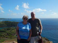 Antigua - Thanksgiving Day 2014
