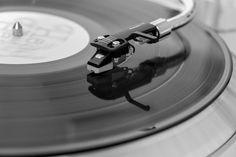 Fujifilm X-T1 Vinyl B&W | by Joseph W. Nienstedt