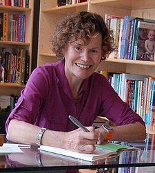 Judy Blume - Wikipedia, the free encyclopedia