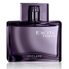 Exite Force by Oriflame (2015) — Basenotes.net