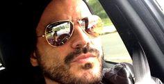 Francesco Renga - A un isolato da te e Vivendo adesso, Sanremo 2014: video