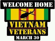 Vietnam Veterans Day