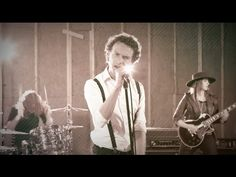 Aaron Buchanan and The Cult Classis debut new video