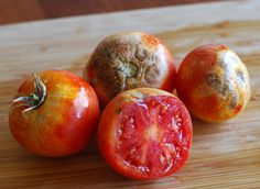 How to Peel and Seed Fresh Tomatoes