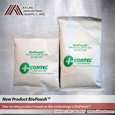 New Product BioPouch -