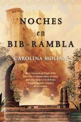 NOCHES EN BIB-RAMBLA - CAROLINA MOLINA http://www.quelibroleo.com/noches-en-bib-rambla#criticas