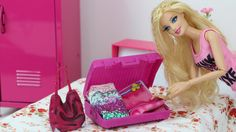 Barbie Camila Novelinha Ep 27 Nós Estamos Atrasados. バービー 旅行