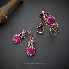Alex And Ani Charms, Wire Wrapping, Garnet, Jade, Polymer Clay, Handmade Jewelry, Copper, Purple, Bracelets