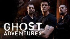 The Ghost Adventures team investigates the most notorious haunted places in the world. Can you handle the lockdown?