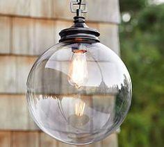 Pendant Lighting & Pendant Light Fixtures | Pottery Barn