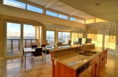 Rockaway Beach Vacation Rental - VRBO 417323 - 2 BR Northern Coast Condo in OR, The Modern Oceanfront View Condo #203